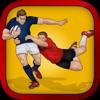 ラグビー: Hard Runner - iPhoneアプリ