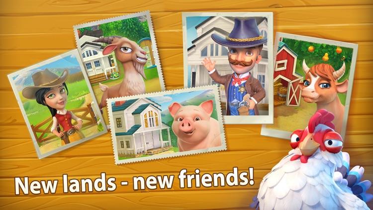 Wild West: New Frontier. Farm screenshot-5