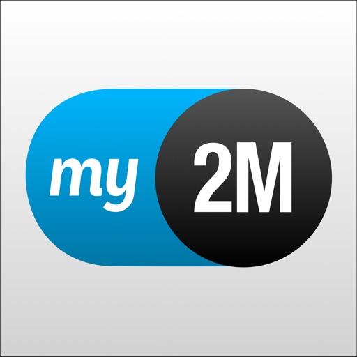 my2M iOS App