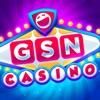 GSN Casino - 亚洲赌场老虎机