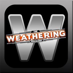 The Weathering Magazine App