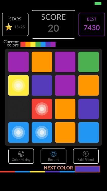 Wiip Puzzle: color puzzle screenshot-4
