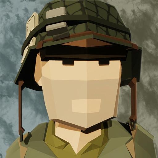 World War II Polygon Army