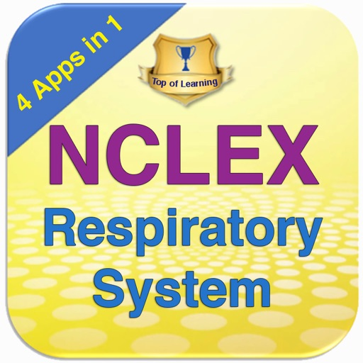 NCLEX Respiratory system 1100Q