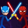 Mask of Stick: Heroes Rising - iPhoneアプリ