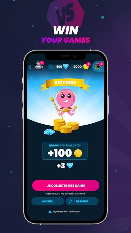 BetOnYou: Win prizes screenshot-3