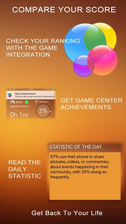 Habit Time Tracker And Control screenshot-8