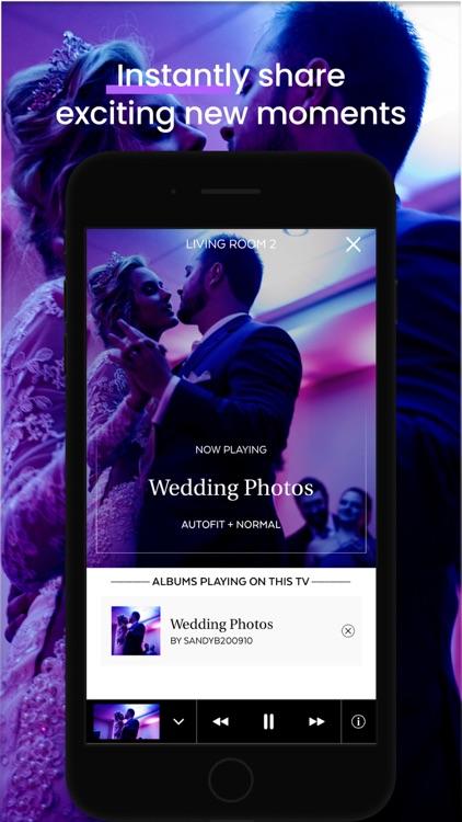Pixo - Photo Display screenshot-5