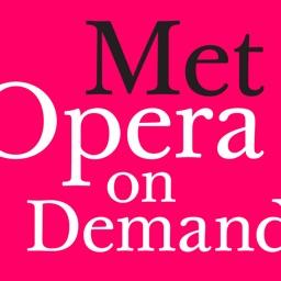 Met Opera on Demand