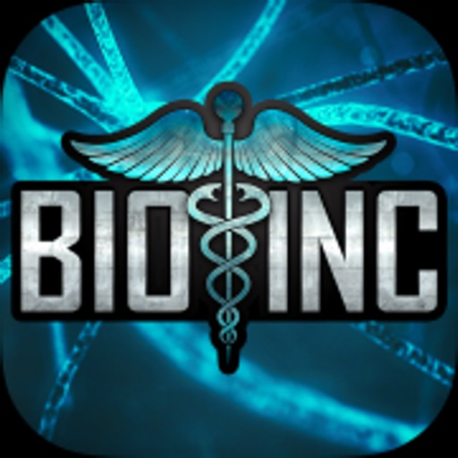 Bio Inc's New Expansion is Infecting the App Store