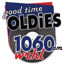 Good Time Oldies 1060 WRHL