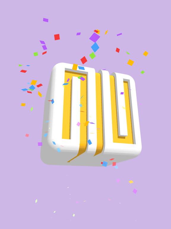 Paint the Cube screenshot 7