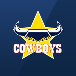 North QLD Cowboys 4+