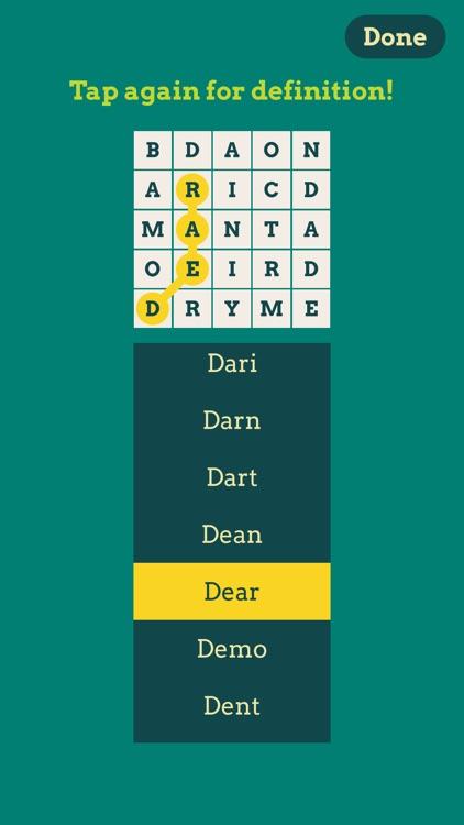 Brain Games : Words & Numbers screenshot-7