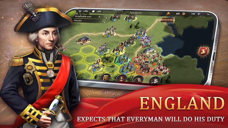 Grand War: Army Strategy Games screenshot-5