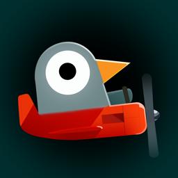 Ícone do app Pigeon Wings