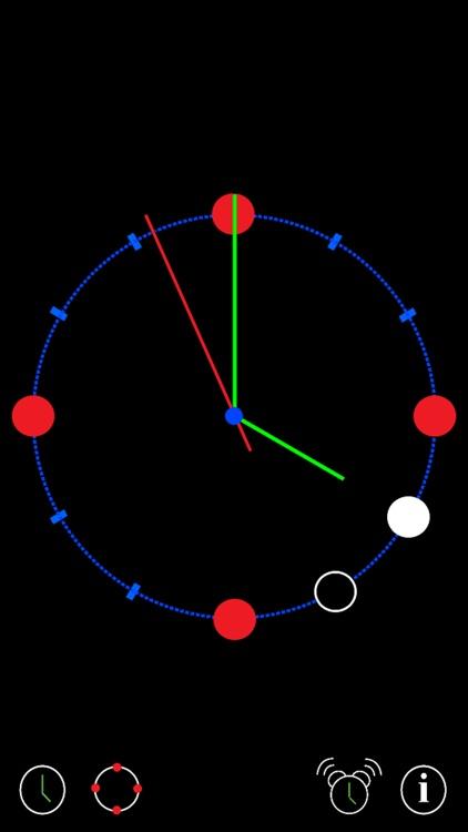 Spot o'clock screenshot-5