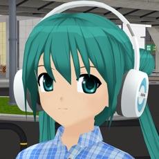 Anime City 3D