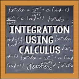 Integration Using Calculus