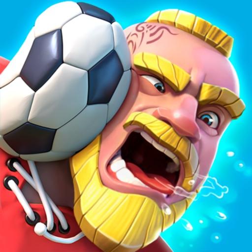 Soccer Royale: футбол 2019