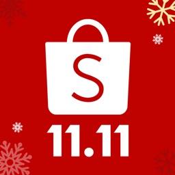 Shopee 11.11 Christmas Sale