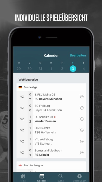 Screenshot for Forza Football in Germany App Store