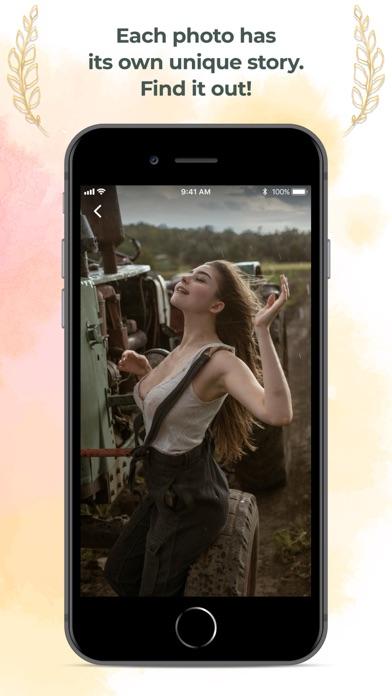 NYMF: World of Art and Beauty Screenshot