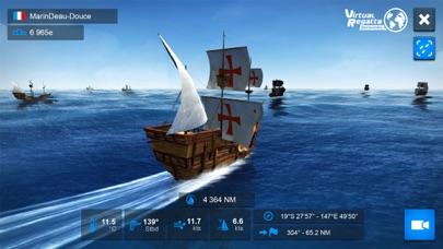 Virtual Regatta Offshoreのおすすめ画像2
