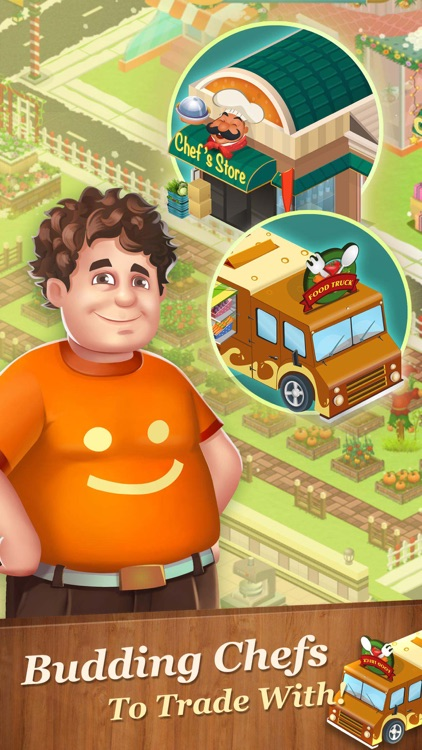 Star Chef™ : Cooking Game screenshot-3