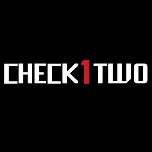 Check1Two Music icon
