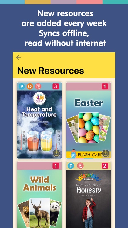 Smart Kidz Club: Kids Books screenshot-6