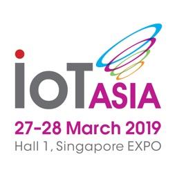 IoT Asia & LMF Asia 2019