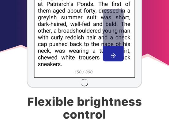 eBoox - fb2 ePub book readerのおすすめ画像6