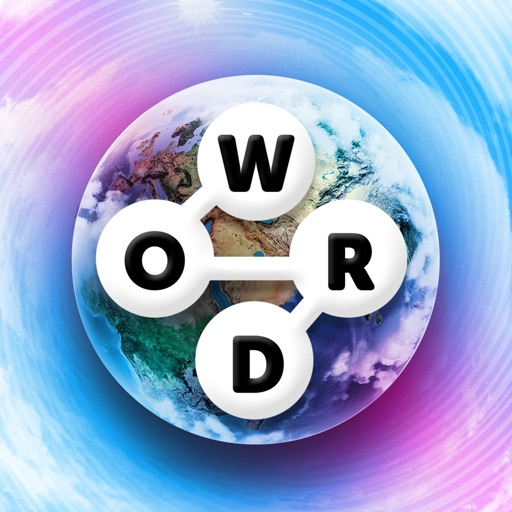 Words of the World - Puzzles!