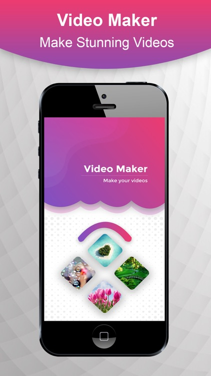 Video Maker screenshot-0