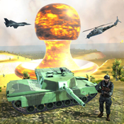 Battle 3D - Advanced strategic game icon