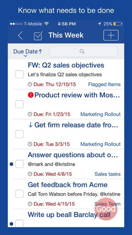 Notate Pro for MobileIron screenshot-3