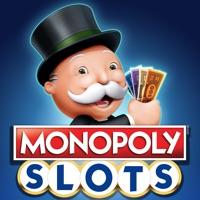 MONOPOLY Slots - Casino Games hack generator image