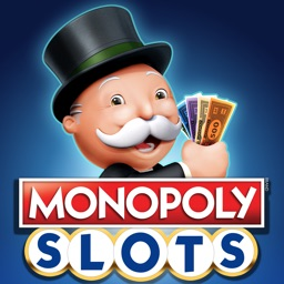 MONOPOLY Slots - Casino Games
