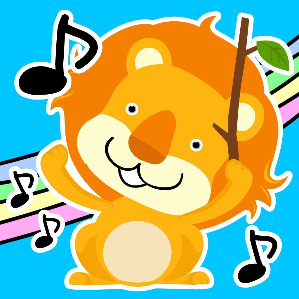 Animal Orchestra for iPad hack