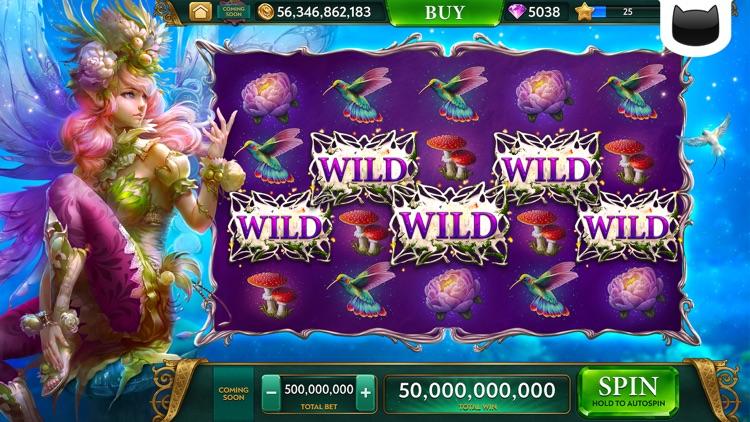 ARK Slots - Wild Vegas Casino screenshot-4