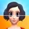 App Icon for Warp Slider App in United States IOS App Store