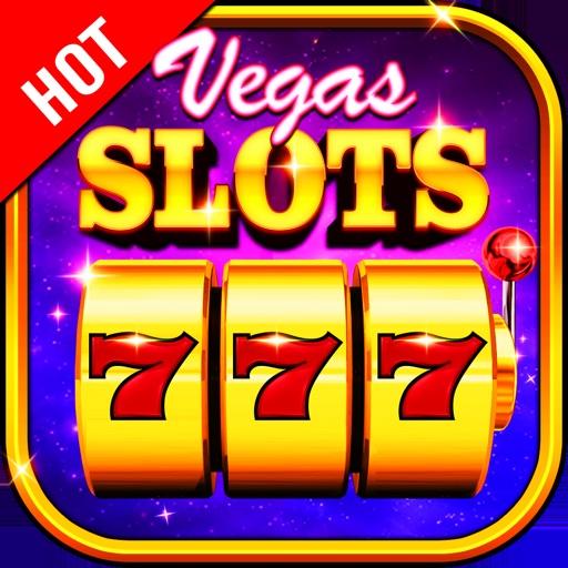 Double Rich!Vegas Casino Slots