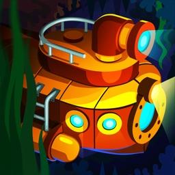 Flood: Underwater Boat Craft