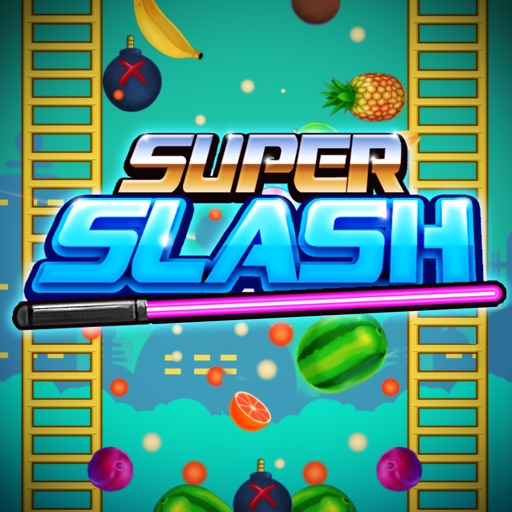 Super Slash App