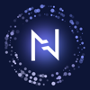 OBRIO LIMITED - Nebula: Horoscope & Astrology kunstwerk