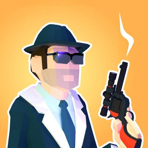 Hyper Sniper 3D