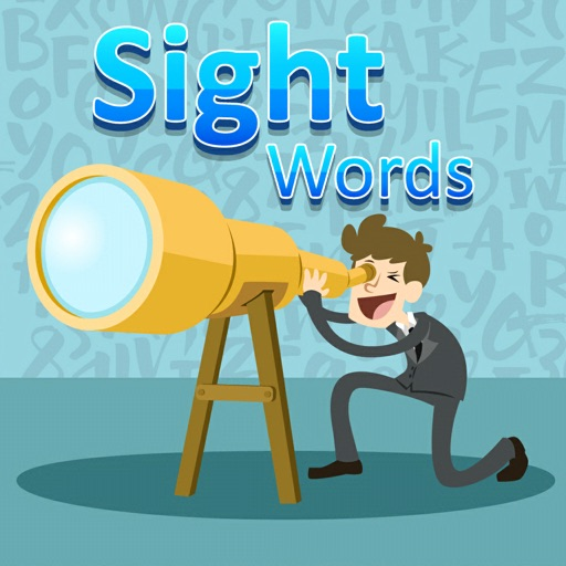 Simple Sight Words