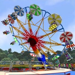 Twister - Fairground ride