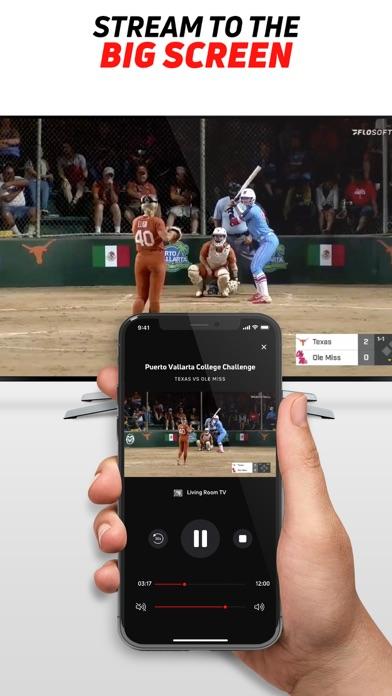 FloSports: Watch Live Sports Screenshot